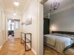 Byt Praha 1 - ložnice