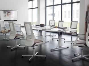 Konferenční místnost/ poi a pulse