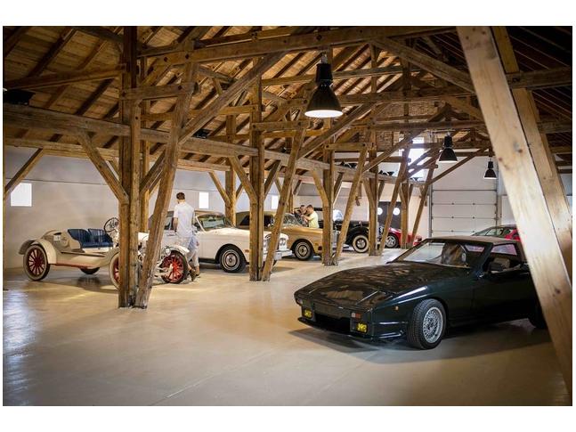 Soukromé automuzeum