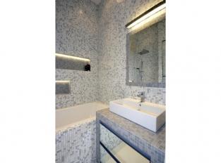 Masarykovo nábřeží 1 - koupelna