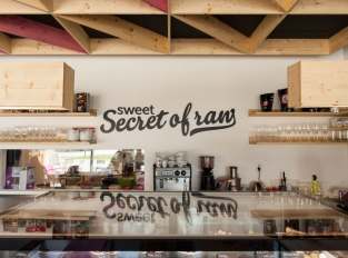Sweet Secret of Raw Ostrava