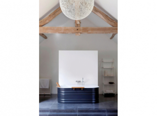 Koupelna v  la Resle od Agape