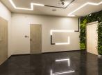 ESSENS Europe Protipožární dveře se skrytou zárubní FORTIUS I30