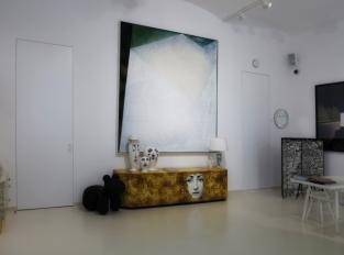 Galerie Praha - skryté zárubně
