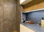 Dorsis - realizace kuchyň