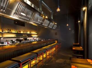 Yaku restaurant