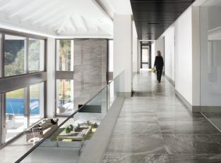 IMPRONTA - obývací pokoj