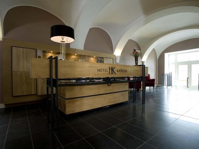 Realizace hotelu Kašperk