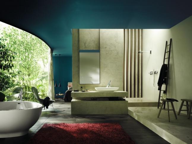 Koupelna Axor Massaud