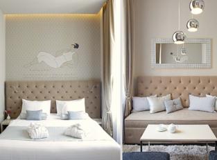 Jewel Hotel - diamond