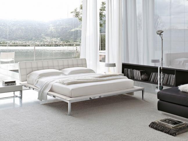 Ložnice s postelí Kendo