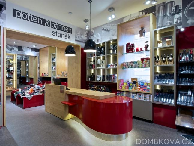Kitchenaid Concept Store