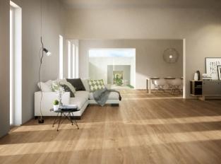 KOMI Natural - obývací pokoj