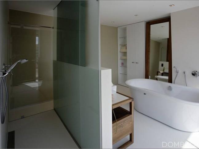 Byt pro sportovce - koupelna 2