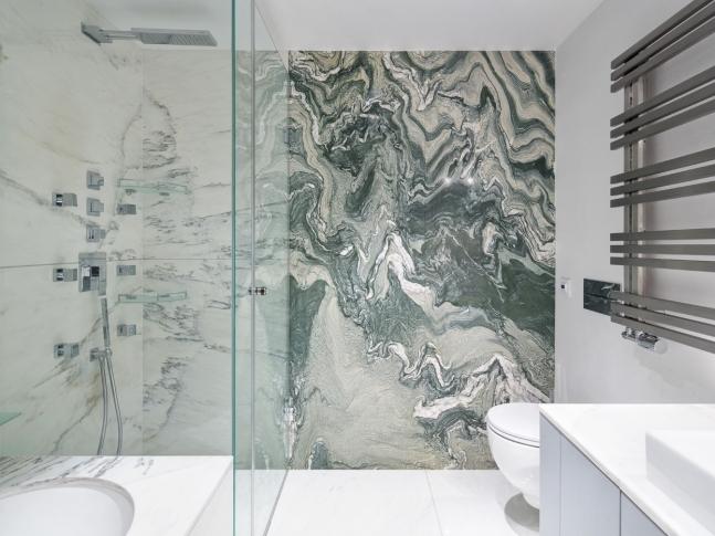 Penthouse Praha 1 - Koupelna