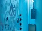 V luhu - koupelna a ložnice Koupelna Luh (1)