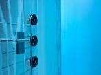V luhu - koupelna a ložnice Koupelna Luh (3)