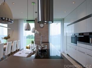 RD v Beskydech- kuchyně