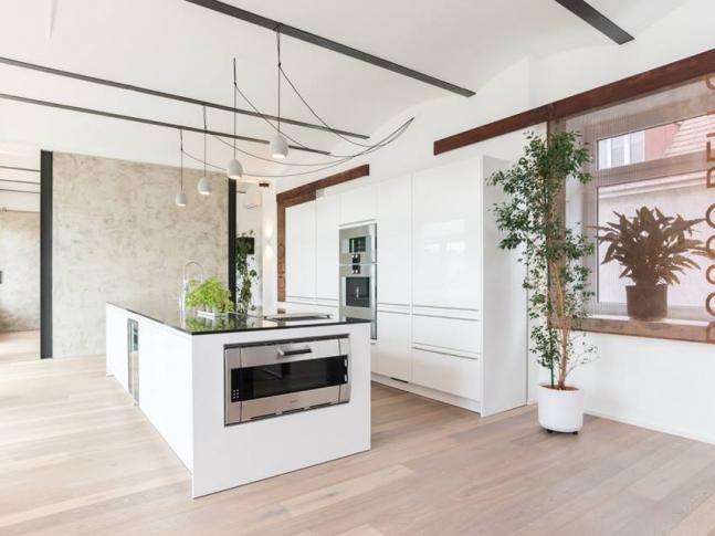 Vienna / kuchyně
