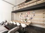 Sursock Apartment - obývací část