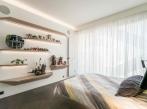 Sursock Apartment - dětský pokoj