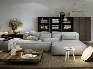 Obývací pokoj Cloud Sofa