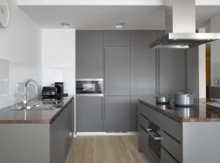 Byt Lannova - Kuchyň
