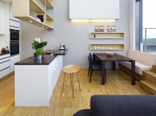 Byt Azalea - Dinning room