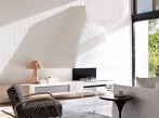 The Triplex Apartments - obývací pokoj