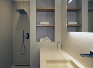 Masasykovo nábřeží 2 - koupelna