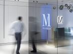 recepční lobby Millenium