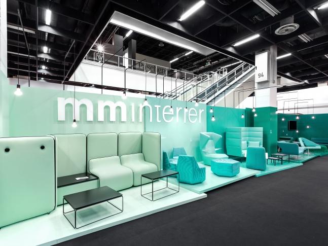 MMINTERIER / IMM COLOGNE 2014