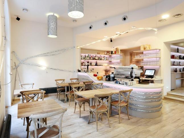 Kavárna Monolok