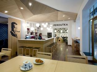 Café Peroutka
