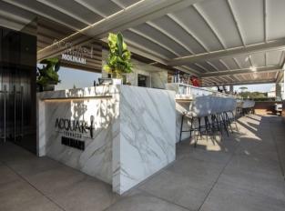 Restaurace Acquaroof Terrazza Molinari