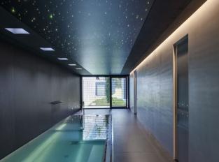 Bazén Casa Naan
