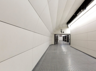 Stanice metra v Barceloně