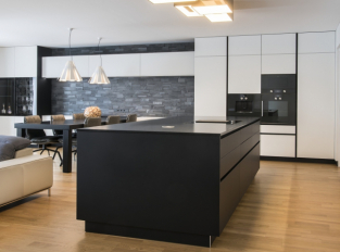 Kuchyň EGGERSMANN