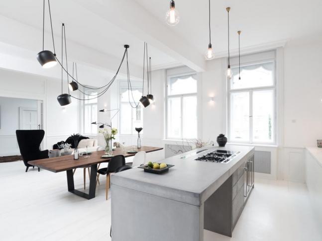 Tivoli / kuchyně Tivoli / kuchyně