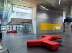 Interiér Národní technické knihovny NTK 06