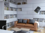 Podolí / obývací pokoj Podolí / obývací pokoj