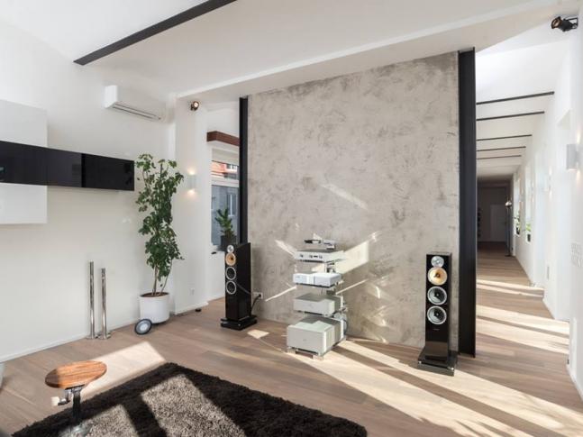 Vienna / obývací pokoj Vienna / obývací pokoj