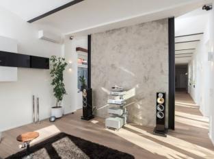 Vienna / obývací pokoj