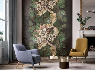 Mosaico+ Ornamental v obývacím pokoji
