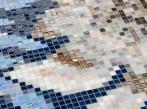 Mosaico+ Ornamental v koupelně