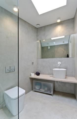 Osice / koupelna u dětského pokoje