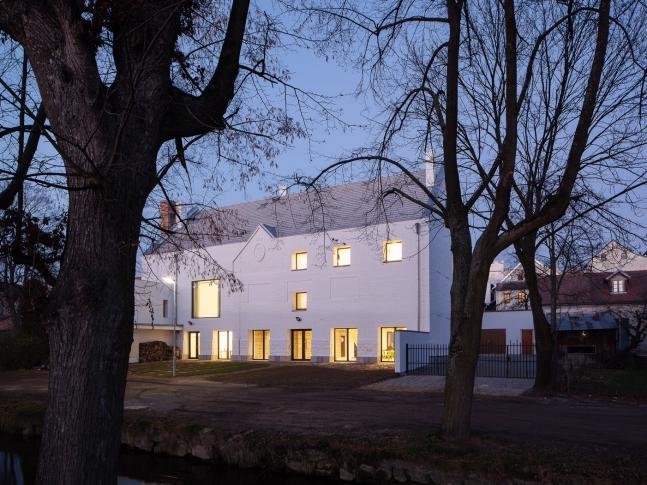 Spolkový dům Slavonice OV-A_Slavonice007