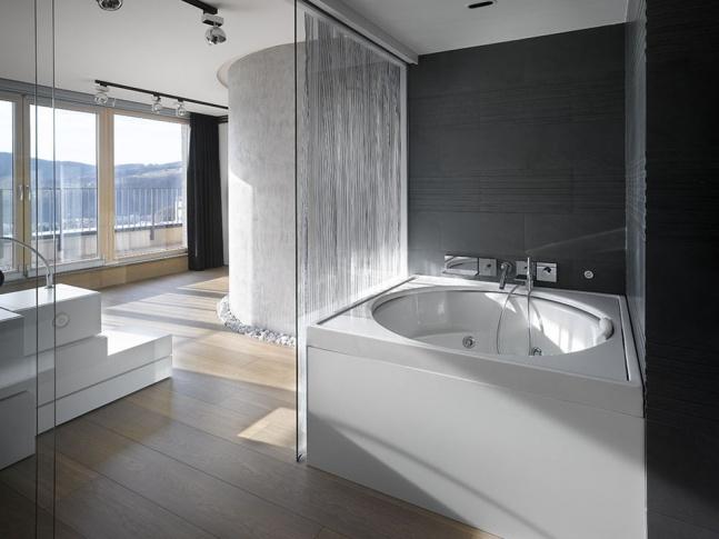 Koupelna Penthouse II
