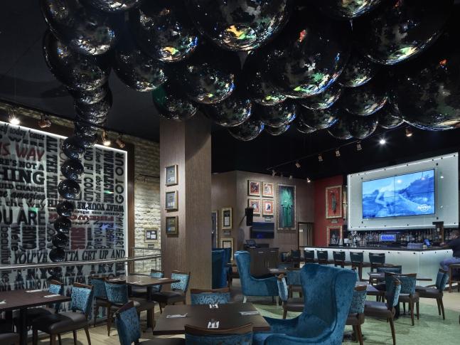 Hard Rock Café v Baku