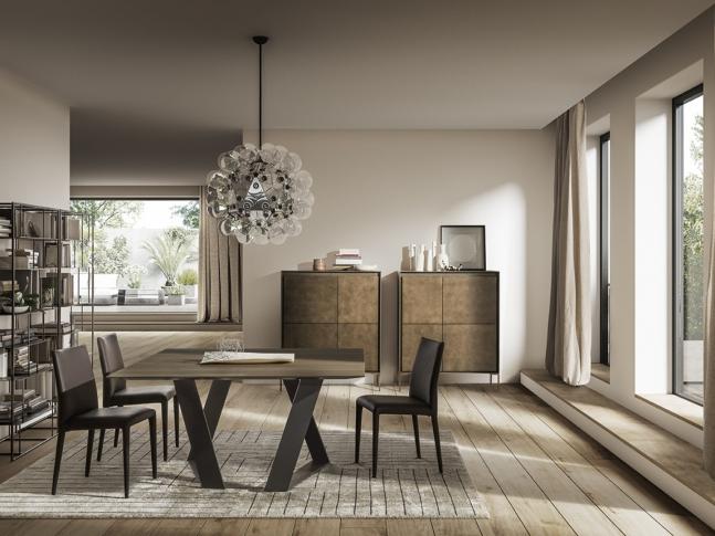 Obývací pokoj od Presotto